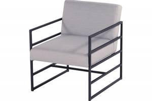 Bilde av Amsterdam Lounge Chair, Sunbrella Granit-QDF